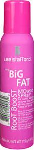 Lee Stafford My Big Fat Hajtőemelő Habspray