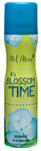 Mel Merio It's Blossom Time Deo Spray