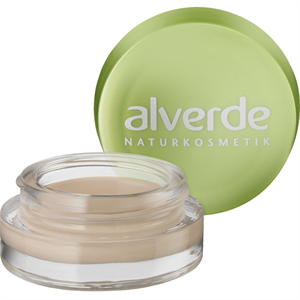 Alverde Mousse Make-Up