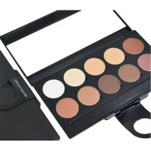 Beauties Factory Neutral Nude Palette10