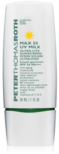 Peter Thomas Roth Max 50 UV Milk Ultra-Lite Sunscreen
