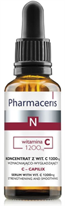 Pharmaceris C-Capilix Serum With Vitamin C 1200 mg