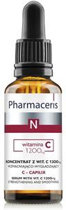 Pharmaceris C-Capilix Serum With Vitamin C 1200 mg