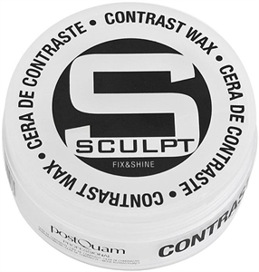 PostQuam Sculpt Fix & Shine Contrast Wax