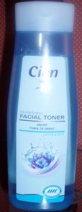 Cien Refreshing Facial Toner Lotus&Silk