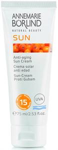 Annemarie Börlind Sun Anti Aging Sun Cream SPF15