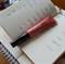 L'Oreal Paris Infallible Lip Paint / Matte - 201 Hollywood Beige