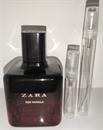 Zara Red Vanilla EDT fújós 10 ml