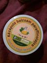 HERBioticum Kézápoló Balzsam Paraffinolajos