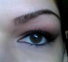 Purple Smokey Cat Eyes