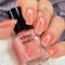 Cirque Colors Nail Polish/Pink lemonade