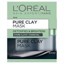 L'Oreal Paris Pure-Clay Mask Detox & Brighten Treatment Mask
