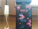 Replay Signature For Women 5 ml