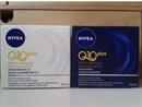 Nivea Q10 Plus nappali és éjszakai krém szett