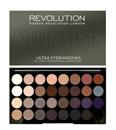Revolution Ultra 32 Shade Affirmation szemhéjfesték paletta - új, bontatlan