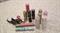 Alverde és essence rúzs csomag