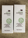Skin Watchers Green Snail Intensive Cream, 50 ml