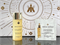Guerlain Abeille Royale Fortifying Lotion With Royal Jelly+Youth Watery Oil