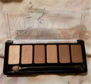 Catrice Absolute Nude Paletta