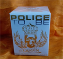 Police To Be The Queen 40 ml