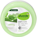 Alverde Softcreme Bio Aloe Vera & Bio Jojoba