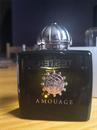 Amouage Memoir Woman EDP Teszter