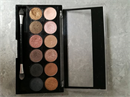 Makeup Academy 12 Shade Undressed Palette