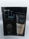 Maybelline Fit Me/FitMe! Matte & Poreless Foundation - 120 Classic Ivory 1 ml 🎁 AJÁNDÉK minta 🎁