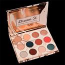 ColourPop Dream St. Pressed Powder Shadow Palette