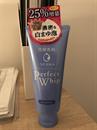 1500 ft - Shiseido Perfect Whip Facial Foam