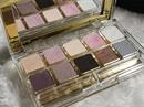 Estée Lauder Deluxe Pure Color Eyeshadow Palette