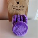 Annabelle Minerals Mosható Sminklemosókorong
