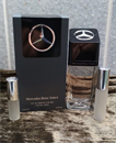 Mercedes-Benz Select EDT