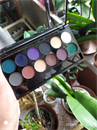 Sleek Ultra Matte Darks V2 I-Divine Palette