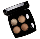 Chanel Cruise Les 4 Ombres Exclusive Creation In Lumières Naturelles