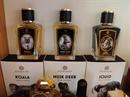 Fújós! Zoologist Perfumes Squid