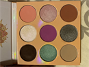 Juvia's Place The Douce Eyeshadow Palette