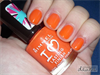Orange your life!