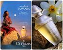 RITKASÁG! Guerlain Un Air De Samsara (Vintage)