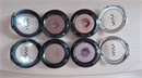 1000 Ft/4 db NYX Eyeshadow csomag