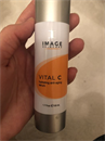Image Skincare Vital C Hidratáló Öregedésgátló Szérum