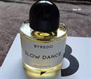 Üvegében- Byredo Slow Dance