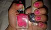 Csilli-villi rózsaszín