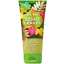 Bath & Body Works Crisp Orchard Leaves Jelly Body Scrub