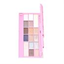 1000 Ft! I Heart Makeup I ♥ Chocolate Pink Fizz Szemhéjpúder Paletta