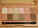 1000 Ft Maybelline The Blushed Nudes Palette