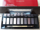 AKCIÓ! Clarins The Essentials Palette Yeux Maquillage