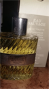 Dior Eau Sauvage EDT