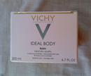 Vichy Ideal Body Testápoló Balzsam