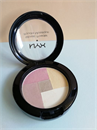 1500 Ft - NYX Mosaic Powder, 01 Highlighter